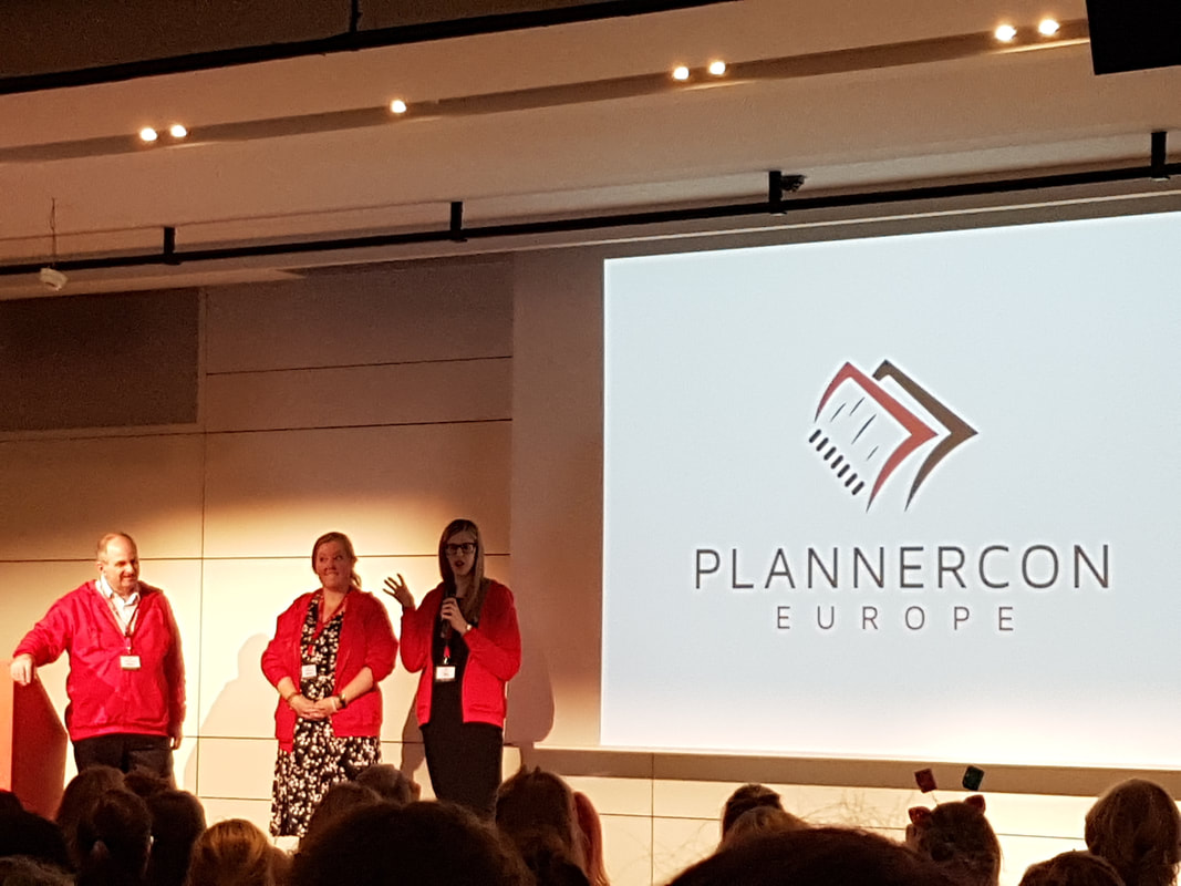 Reflections of Plannercon Europe 2017 & a massive stationery haul, documenting my time at the amazing event in Brussels.