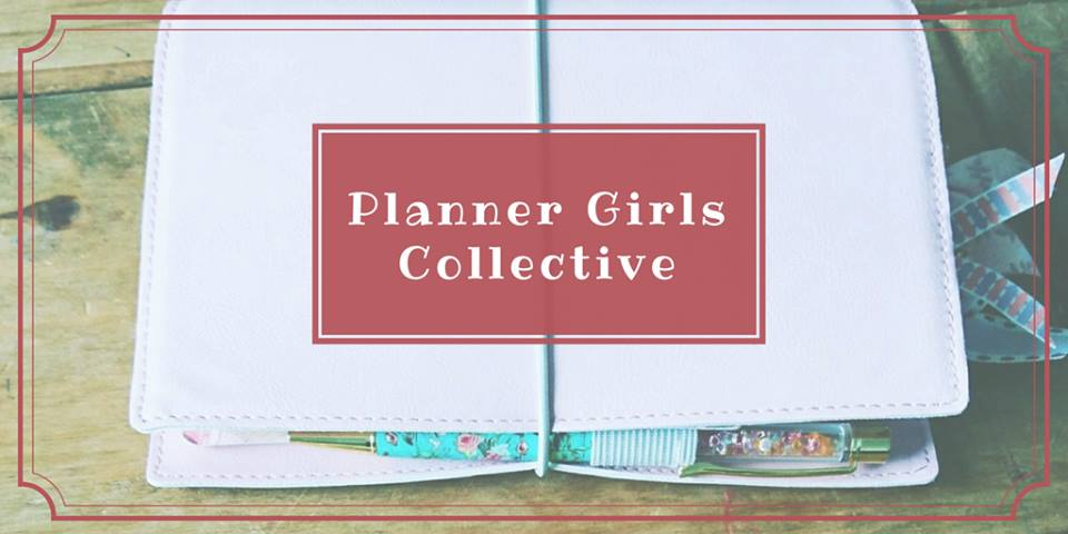 The Planner Girls Collectives best Monthly posts for February - Kerrymay._.Makes