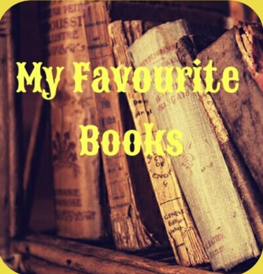 My Favourite Books as part of the Planner Girls Collective - Kerrymay._.Makes
