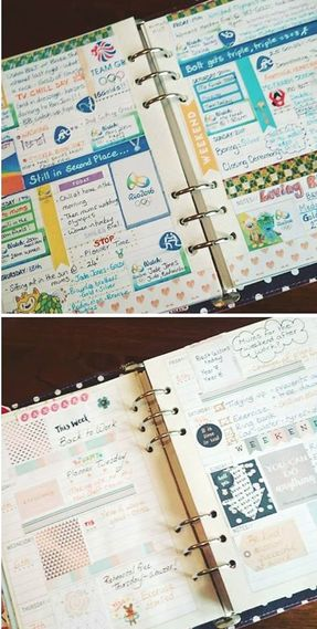 Planning on a budget, my favourite free planner printable sites and printable organisation - Kerrymay._.Makes #planningonabudget #freeplannerprintables #freeprintables