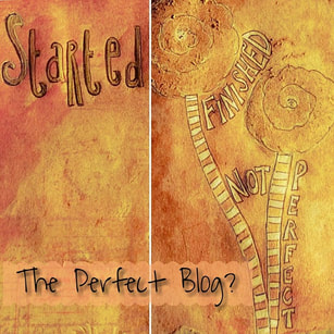 How to get a perfect blog - we all strive for a perfect blog, but can perfection actually be achieved?