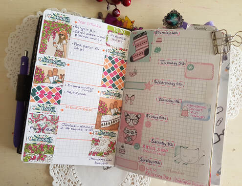 Why I use a planner and why you should too - Kerrymay._.Makes